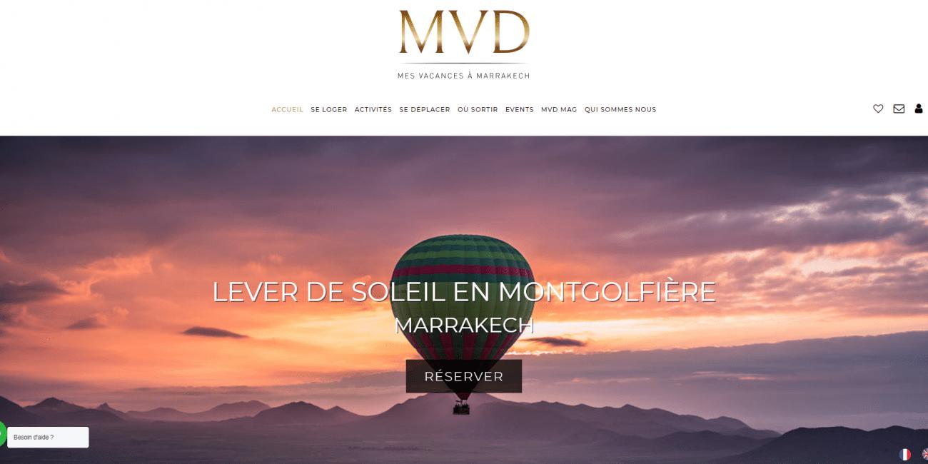 mvd-marrakech-home