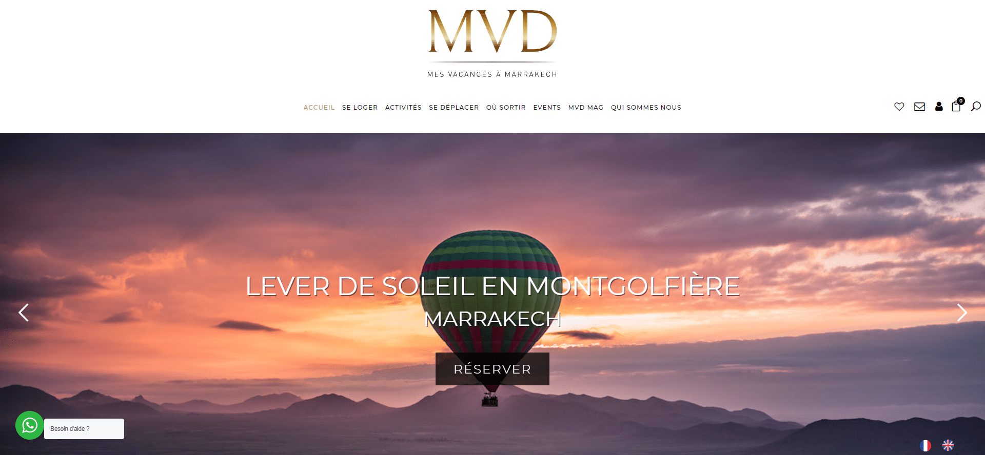 mvd-marrakech-home
